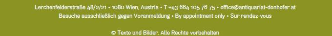 Lerchenfelderstr. 48/2/21, 1080 Wien, Austria, Mobile: +43 664 105 76 75